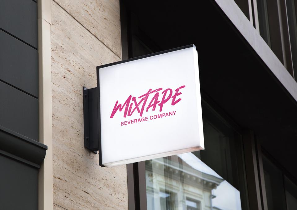MixTapeSignage